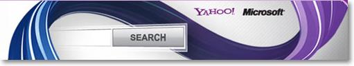 Yahoo! Microsoft Suchallianz